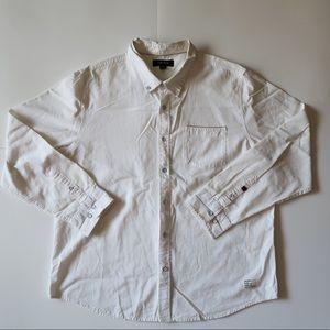 Adam Levine button down shirt